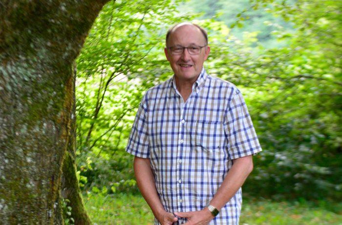 Walter Bloch