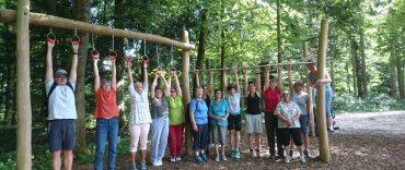 Landfrauen Bezirk Zofingen: Die Kraft des Atems erleben
